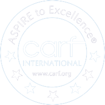 ICOS is CARF Accredited